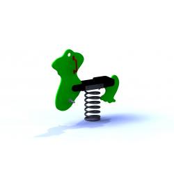 Rugós motor